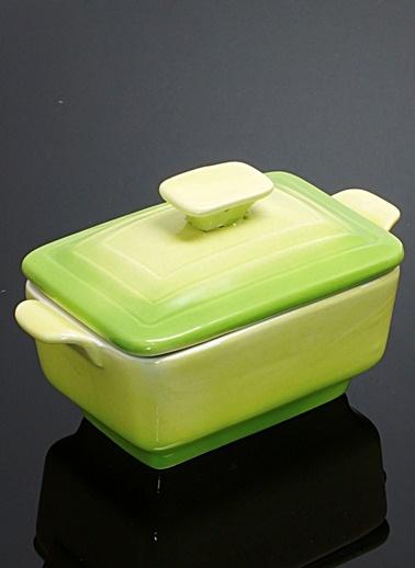 Porselen 20Cm Fırın Kabı-Mizzy Home